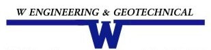 W ENGINEERING & GEOTECHNICAL